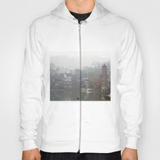 China's ancient town Hoody