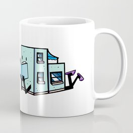 Home Body: Tuttle Coffee Mug