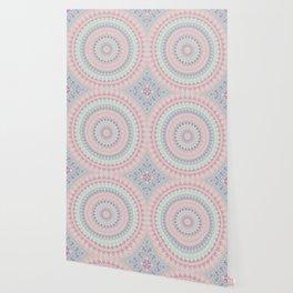 Mandala DCII Wallpaper