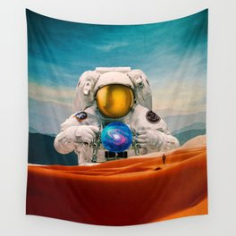 Midway Wall Tapestry