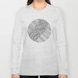 Rift Lines Long Sleeve T-shirt