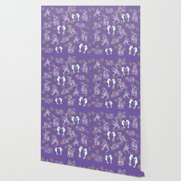Mandala animals Wallpaper