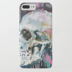 Skull  Slim Case iPhone 7 Plus