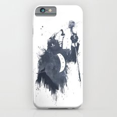 wolf song II Slim Case iPhone 6s
