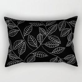 Little Leaves Rectangular Pillow