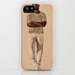 Tiny iPhone Case