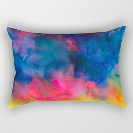 Antigravity Rectangular Pillow