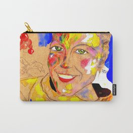 Smile 3 Carry-All Pouch
