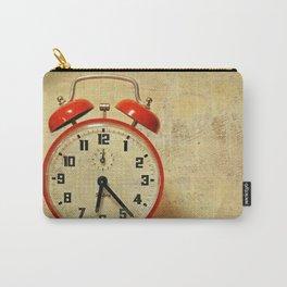 Que horas são ? Carry-All Pouch