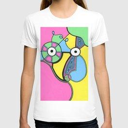 Print #5 T-shirt