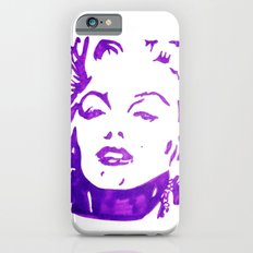 Marliyn Monroe  iPhone 6s Slim Case