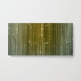 Electric Forest Metal Print