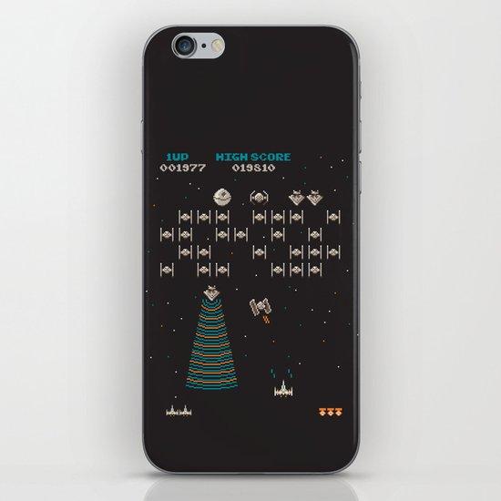 Star Walagas iPhone & iPod Skin