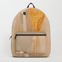 Room Wire Backpack