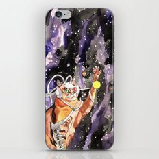 Eater of Worlds iPhone & iPod Skin