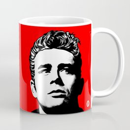 JamesDean01-1 Coffee Mug