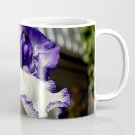 Iris I May, Iris I Might Coffee Mug