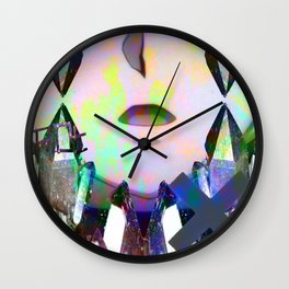 HXH Wall Clock