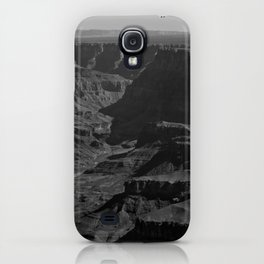 Vast Contrast - 1 iPhone Case