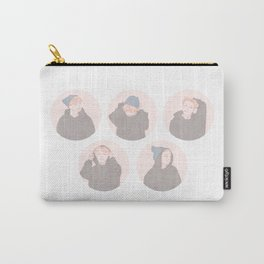 GOT7 - Youngjae Carry-All Pouch