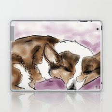 Corgi 4 Laptop & iPad Skin