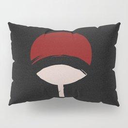 Uchiha Clan Pillow Sham