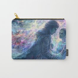 Into Your Heart Carry-All Pouch
