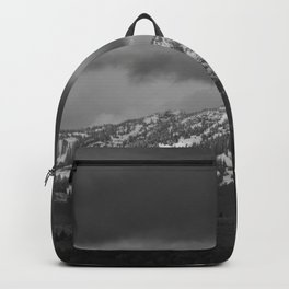 Snow on the Mountain Backpack