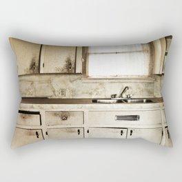 Kitchen Neglect Rectangular Pillow