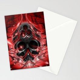 Evolve Ascend Stationery Cards