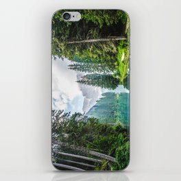 The Place To Be iPhone Skin