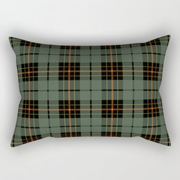Scottish plaid 7 Rectangular Pillow