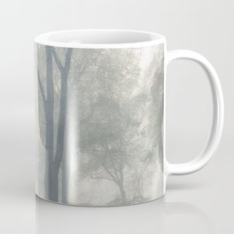 Cathedral of Trees Coffee Mug