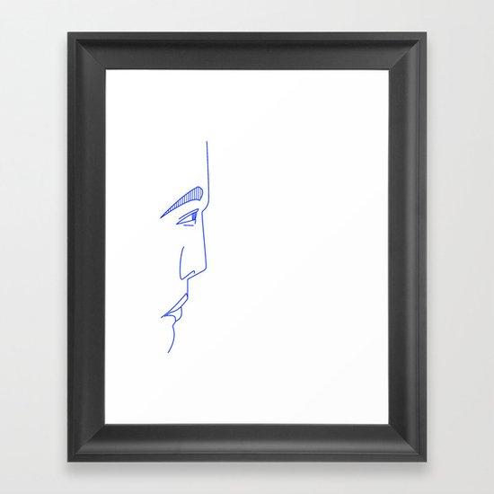 Feeling Blue by gedankenwall