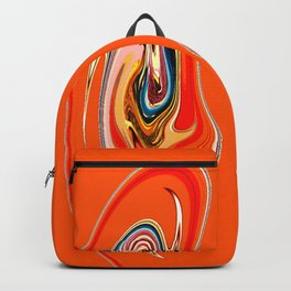 Faded Friend Backpack
