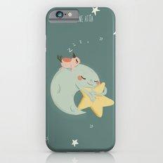 Moon Nap iPhone 6s Slim Case