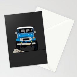 FJ40 Stationery Cards