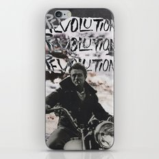 REVOLUTION! REVOLUTION! REVOLUTION! iPhone & iPod Skin