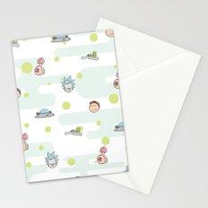 Rictsy Print Stationery Cards