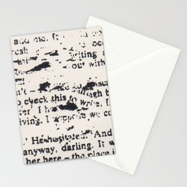 Micro Stationery Cards