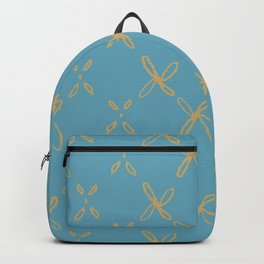 Abstract Astral Pattern Backpack