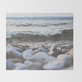 Summer time Throw Blanket