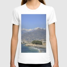 Crete, Greece 8 T-shirt