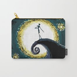 Jack & the Moon Carry-All Pouch