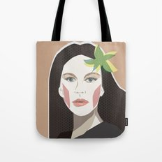 At Last the Secret Is Out Tote Bag