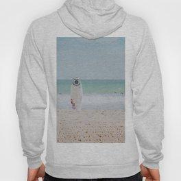 Lets Surf / Melbourne, Florida Hoody