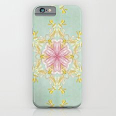 aging beauty N°2  (pattern/pillow) Slim Case iPhone 6s
