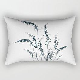 Wild grasses Rectangular Pillow