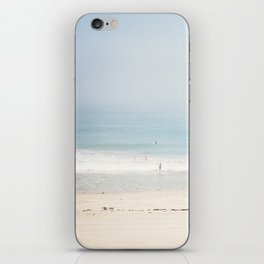 Sun and Fun Redondo Beach iPhone Skin