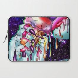 Sweet Galactic Temptation Laptop Sleeve